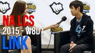 NA LCS 2015: Link