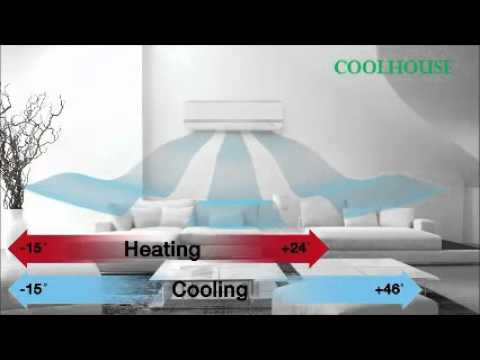 COOLHOUSE--MITSUBISHI HEAVY DUTY AC  Add.