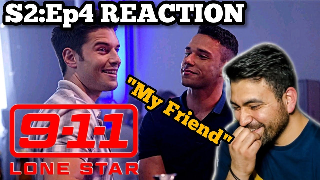 "Download 911 Lone Star Season 2 Episode 4 ""Friends With Benefits"" 
