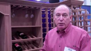 Kbis 2011: Wine Rack Company