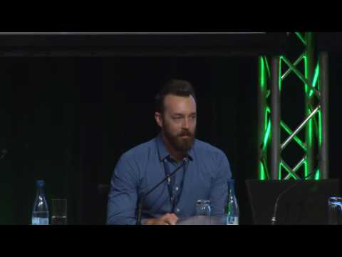 Agribusiness 2030: Dr Lee Hickey - Farming the Future