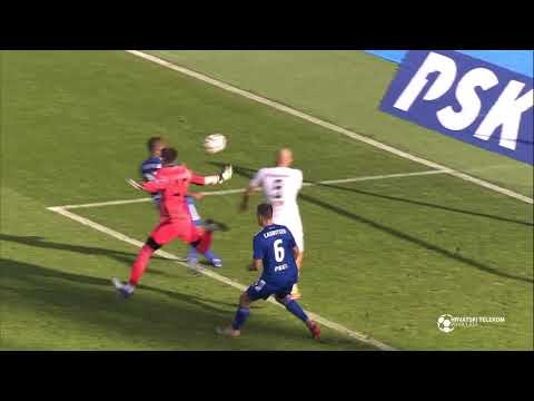 Dinamo Zagreb Gorica Goals And Highlights