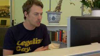Jake and Amir: Emails