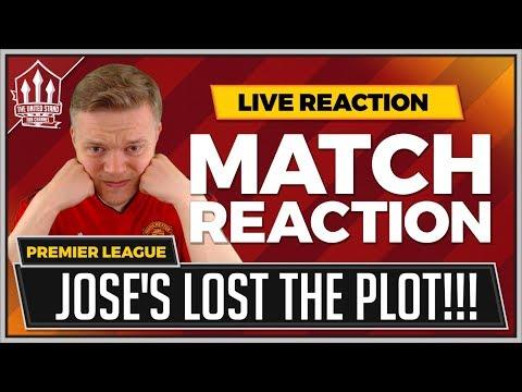 Goldbridge | Mourinho Out Of His Mind! West Ham 3-1 Manchester United