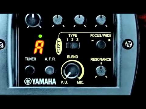 Explaining The Yamaha Srt Pickup System Youtube