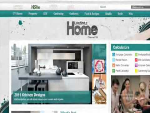 Lifestyle Home - You Try It, You Rate It