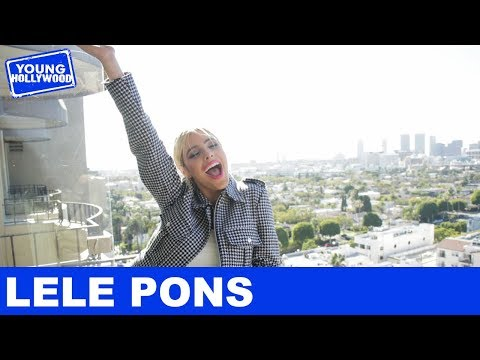 Lele Pons: Plays the Internet Slang Challenge!