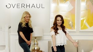Rosanna Pansino's New Home Makeover | Overhaul