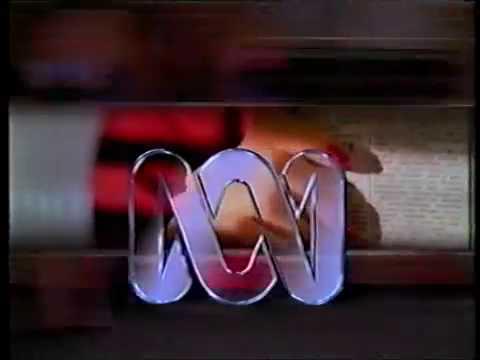 ABC TV 1993 ident commuters
