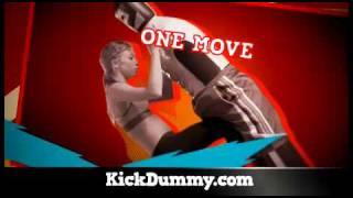 Kick Dummy!