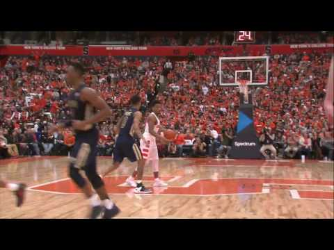 Highlights | Syracuse vs Georgia Tech