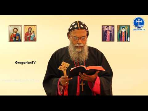 Easter Message - His Grace Yakob Mar Elias
