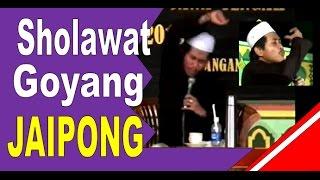 SHOLAWATAN GOYANG JAIPONG | KH. Anwar Zahid