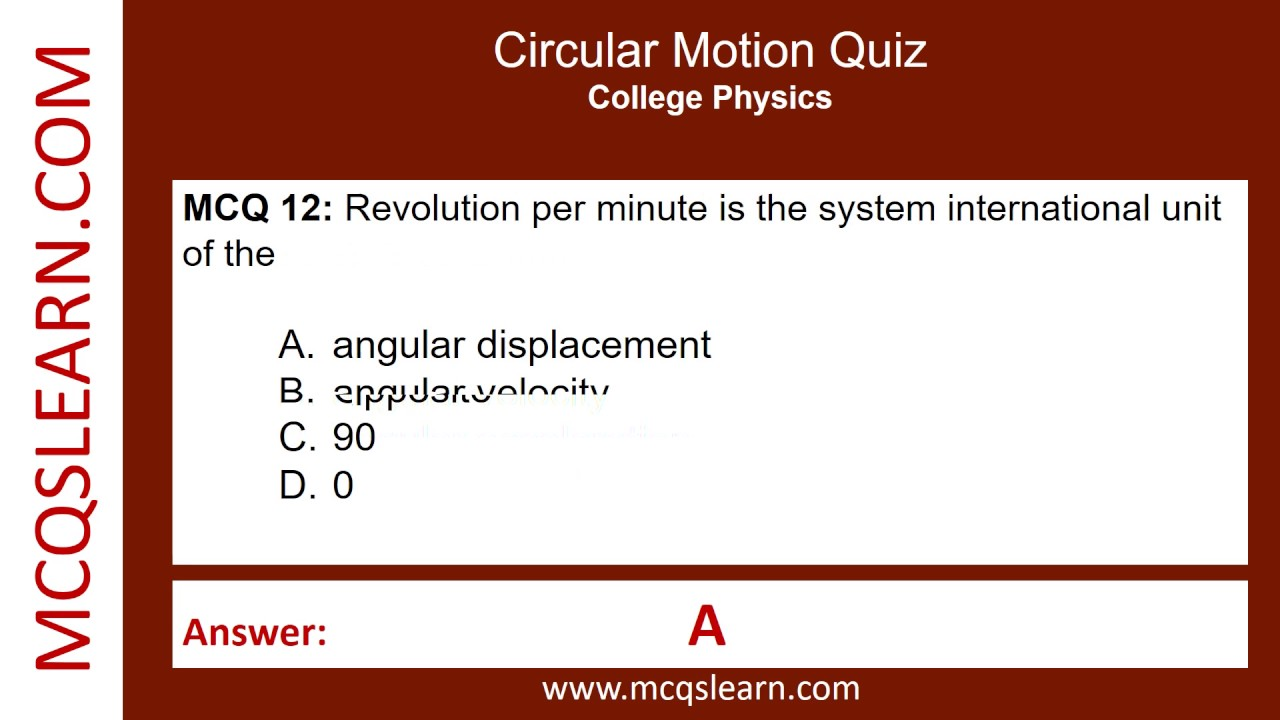 energy flow mcq Multiple choice questions on measurement and instrumentation to refresh your knowledge and to assist for preparing for various competitive examination.