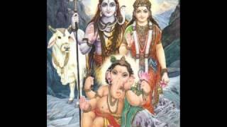 Viswanadhashtakam   by SPB .wmv