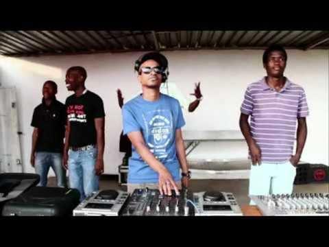 DJ Clock - Femme Fatale