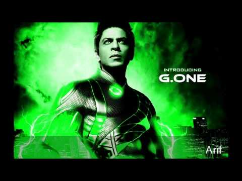 Ra.One - Dildara (Stand By Me) | The complete official song |