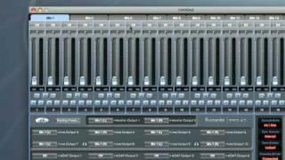 Focusrite // Saffire Pro 40 Tutorial