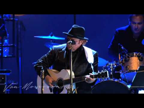 Van Morrison - Madame George  (live at the Hollywood Bowl, 2008)