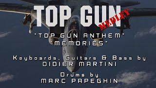 "The ""Top Gun"" Medley (Anthem & Memories) || Rock Band Cover"