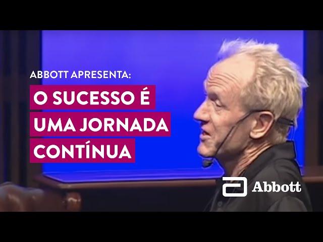 TED - O sucesso é uma jornada contínua