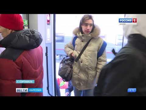 Смотреть фото Санкт-Петербург и  Суоярви свяжет Ласточка новости СПб