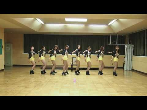 Annyeong★School-AFTER SCHOOL SUPERSEXY COVER DANCE