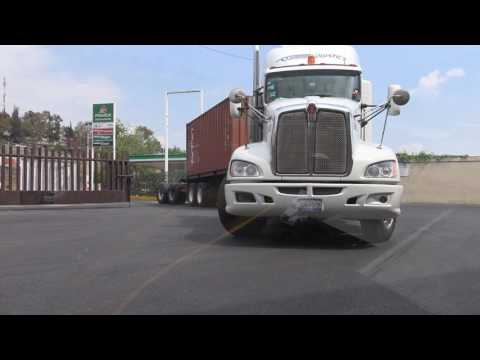 CICSA Grupo Logistics Inc. Cuidad de Mexico 2017
