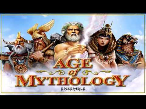 Age of Mythology Greek theme (10 Hours)