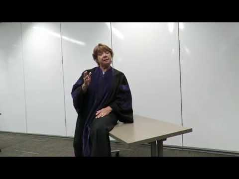 Dr. Scott's new summer class: Law Goes to the Movies