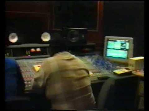 Jamaica 96' Part 8 ... Teddy Dan Message , Uton Green Live Vibes , Studio Works ... RASTAFARI ...