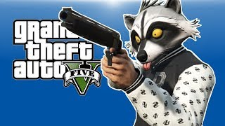 GTA 5 PC Online - EVERY BULLET COUNTS! - (BETTER NOT MISS!)