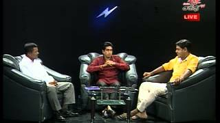 Minnal Shakthi  TV 12th October 2014 Part 02