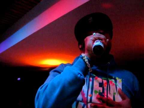 Kanye West At Industry Nightclub in HWOOD