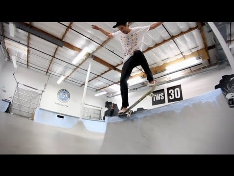 Afternoon In The Park: Asphalt Yacht Club - TransWorld SKATEboarding