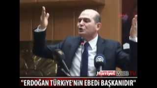 Recep Tayyip Erdoğan - 2. Peygamber