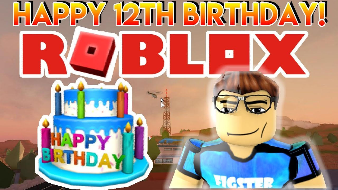 Roblox 12th Birthday Coloring Page | Youtube Roblox Codes ...