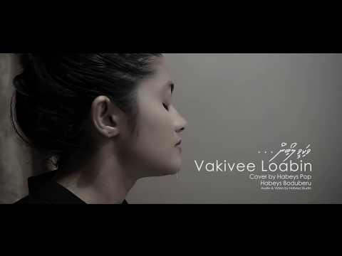 Vakivee Loabin Cover by Habeys Pop (HD)