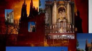Костёл Св  Анны(Первые сведения о деревянном костёле Святой Анны датируются 1394 годом. Полагают, что каменный костёл был..., 2015-03-19T17:58:09.000Z)