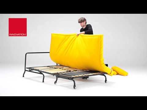 Loop Bettsofa Von Innovation Youtube