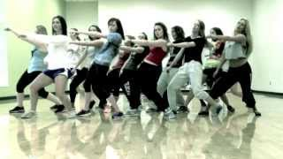Bounce-Timbaland (Choreography: Emily)
