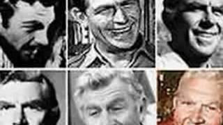 Andy Griffith Tribute 1926-2012