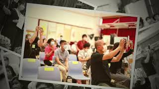 Publication Date: 2021-08-15 | Video Title: 佛教大光慈航中學 20210714 畢業禮