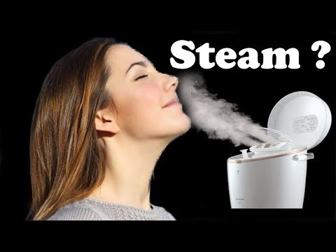 What Happens To Your Body When You Take Steam - Benefits of Steam Therapy