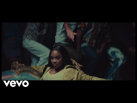 RAY BLK - Action Ft. Chip
