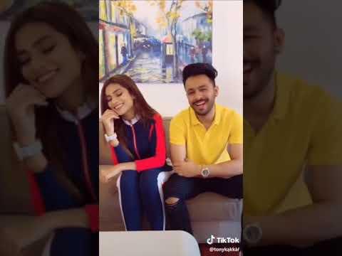 Kuch Kuch Hota Hai Tony Kakkar New Song By Ãáshísh Sâh