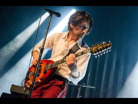 Arctic Monkeys  Live Concert 2019