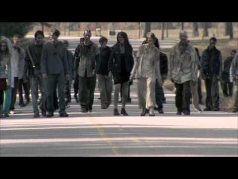 The Walking Dead Coming to Universal