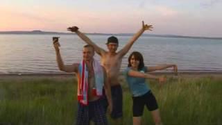 Поездка на оз. Белё + Туимский провал(Поездка на озеро Белё и посещение Туимского Провала (Хакасия), снято Sony FX1., 2009-07-06T04:59:55.000Z)
