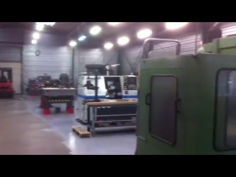 mecanique generale UPRECIS  a TERGNIER